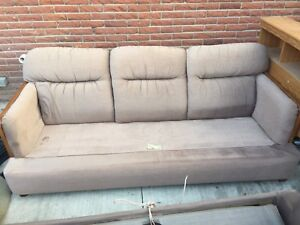 Couch and love seat for sale $100