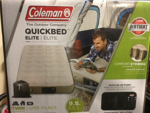 QuickBed 9.5 Air Mattress