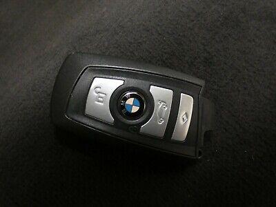 Schlüssel Fernsteuerung Frequenz 868mhz BMW F10 F20 F30 F40 3 4 5 Gt Serie X1 X3