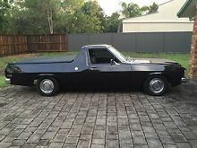 1975 Holden HJ Ute MUST GO MAKE A OFFER U NEVER KNOW West Woombye Maroochydore Area Preview