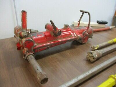 Ingersoll Rand Pavement Breakerjack Hammer Wtips Mno-2711 2245 Used