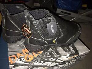New IRON AGE  boots. As you can see never worn in the box