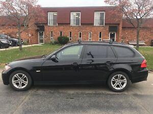 2008 BMW 328xi   $9900
