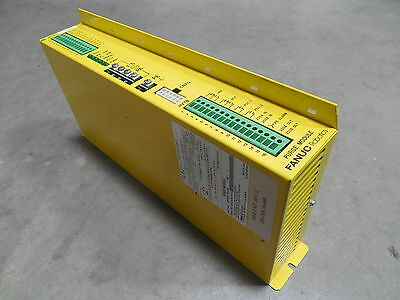Used Fanuc Ee-3505-710-002 Intrinsically Safe Purge Control Rev. C