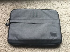 Chrome book Strata 12.1 Sleeve Laptop Bag