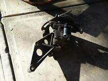 Rb30 r31 skyline vl commodore power steering pump and bracket Adelaide CBD Adelaide City Preview