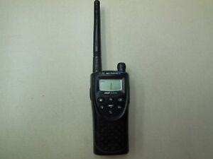 Motorola  XTN XV2600, CP100 Model, VHF Two Way Radio (Nice Condition)