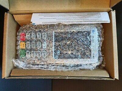 Verifone Vx820 Pin Pad W Contactless Payment Terminal Keypad Safe-t Verix 160mb
