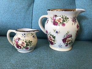 Robert Gordon Australia Jugs - Vintage North Richmond Hawkesbury Area Preview