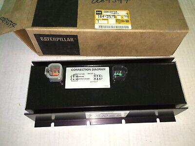Cat Power Converter Pt 184-3579 Caterpillar D6r D7r D8r D9r D10r D11r 120m New