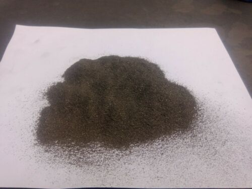 Titanium Powder,  -40 + 150 Mesh. Hammer Milled Flake. 1 lb. lot.  Free Shipping