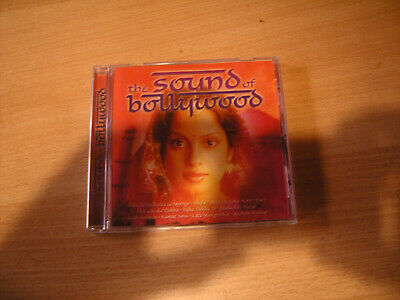 Sounds of Bollywood, Musik-CD, Schnäppchen ab 1€!!