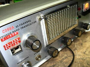 Index further 841817 Rhythmic Robot Release Shortwave Radio Wave Synth likewise Ultimate Rock N Roll On Wheels The 1970s Van Customization Craze as well Vintage Cobra Cb Radio together with Prepping 101 Radio Silence Mobile Ham Backpack. on old cb radios