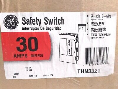 Lot of 10 General Electric GE5943-2GB Quiet-Type Three Way Switch 15A 120VAC New