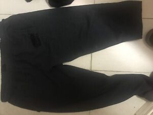 Large roots pants
