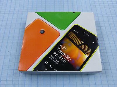 Original Nokia Lumia 635 8GB Bright Yellow! NEU & OVP! Ohne Simlock!...