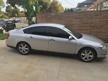 Nissan Maxima 2006 ST-L J31 Auto MY05 Ormond Glen Eira Area Preview