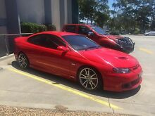 HSV Monaro GTO Glenwood Blacktown Area Preview