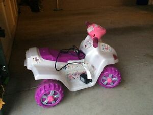 Power wheels small for 2 year old