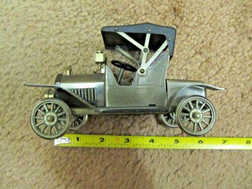 Vintage  Model 1908 Ford T.  JAPAN.