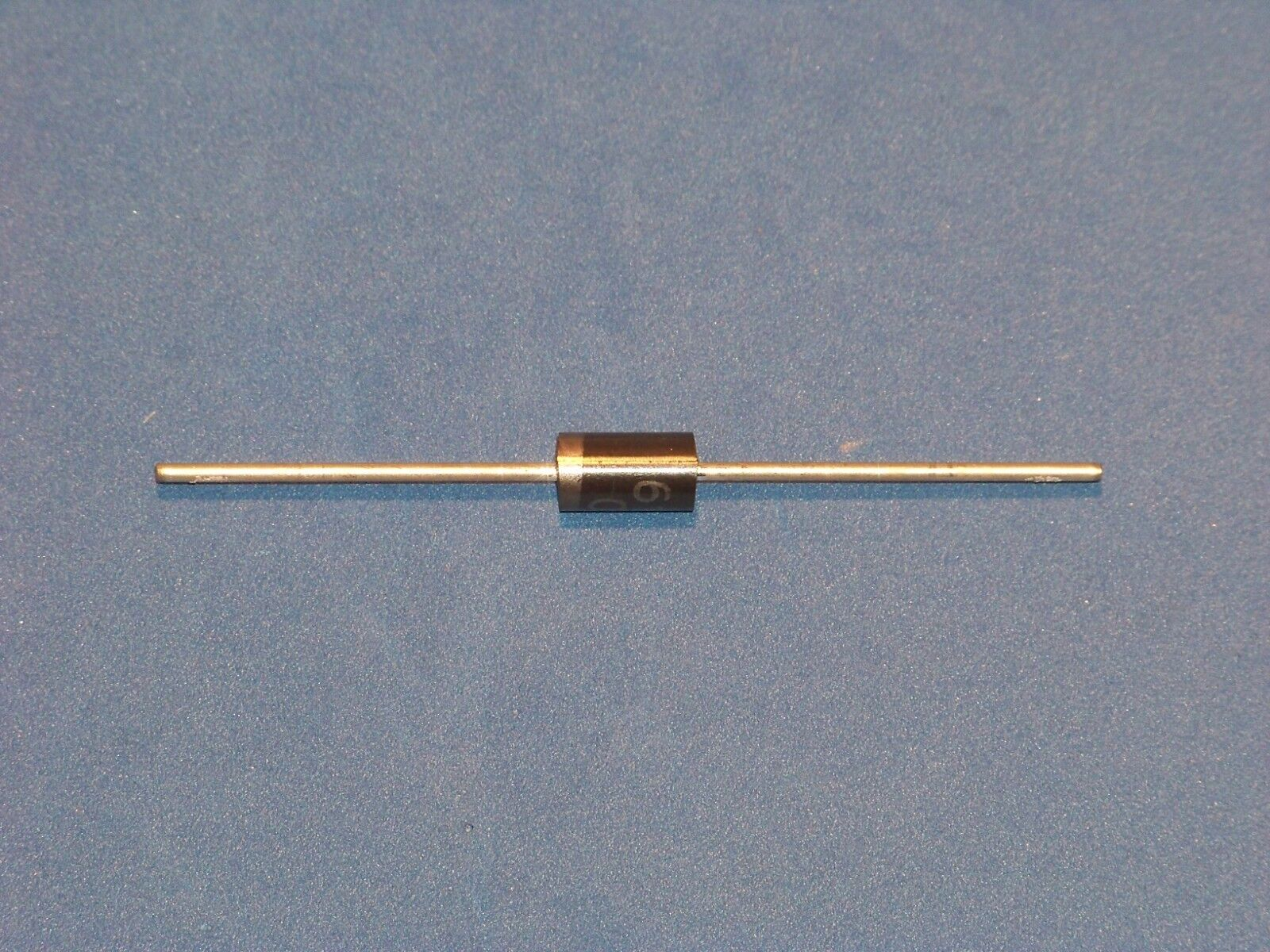10 x Schottky Diode 60V 5A SB560 Gleichrichterdiode Diode Rectifier Dioden