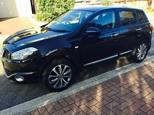 2012 Nissan Dualis Wagon Seaford Rise Morphett Vale Area Preview