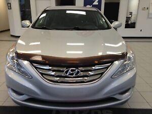 Hyundai Sonata gls / cruise / sieges chauffant / usb aux 2011
