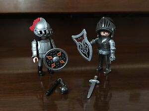 Playmobil 5886 - Knights Duo Pack