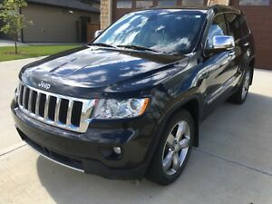 Jeep Grand Cherokee Limited Leather