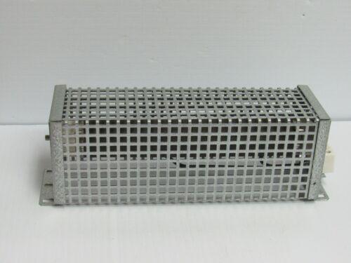 FRIZLEN WIREWOUND TUBULAR FIXED RESISTOR FZM 200X35 FZM200X35 D-71711 150W 100Ω
