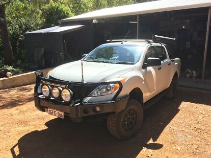 """2013 Mazda BT50 Swap or Sell """"Price Dropped"""""""