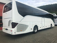 Used coaches - S 515 HD