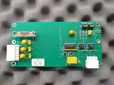 Thermo Finnigan 119560-0001 Mass Spectrometer Pcb