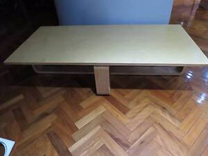 Koskela Coffee Table - streamlined and functional Greenwich Lane Cove Area Preview