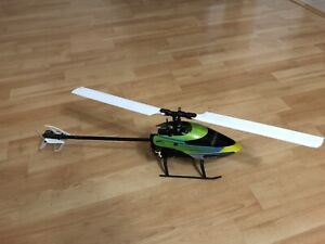 Rc helicopter (blade 230s) for sale