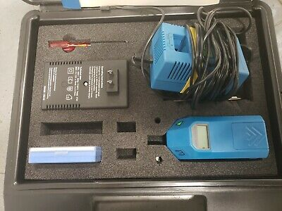 Hommel Tester T500 Portable Surface Roughness Gage Tester