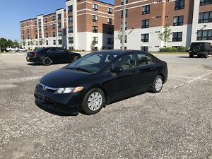 2006 Honda Civic *Drives Excellent + Gas Saver*