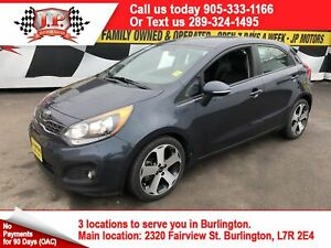 2015 Kia Rio EX, Automatic, Bluetooth, 94, 000km