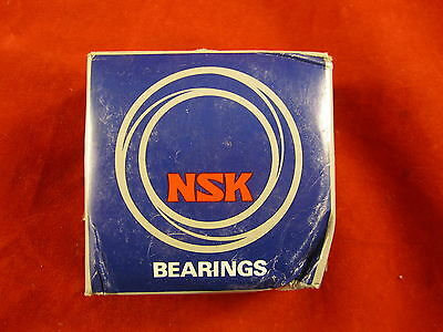 Nsk Milling Machine Part- Spindle Bearings 7027ctydbc7p5