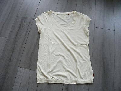 Gelb L/s Shirt (T-Shirt gelb L S. Oliver)
