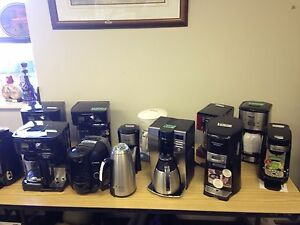 Cafetière Usage  Used Coffee Makers
