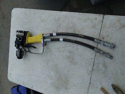 Stanley Dl07 Underwater Hydraulic Powered Drill 12
