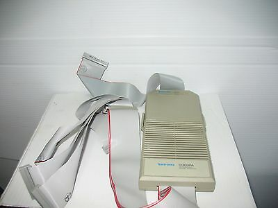 Tektronix 1230 Dphc11 Disassembly Probe Adapter 68hc11 1230dpa 015-0559-00 Dpa