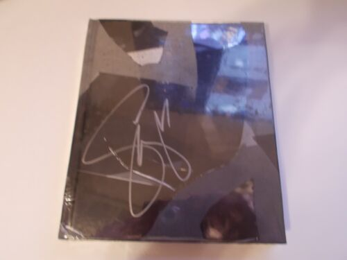 SELENA GOMEZ Revival Signed Autographed Journal Book CD SEALED