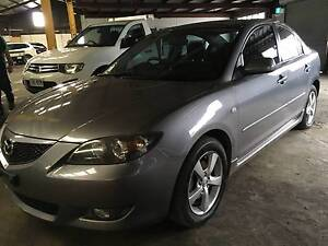 FINANCE ! $0 DEPOSIT ! BAD CREDIT OK ! MAZDA3 FROM $50 P/W !!! Murarrie Brisbane South East Preview