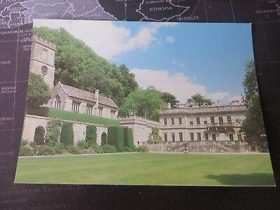Postcard. Dyrham Park, Gloucestershire 1980/90s