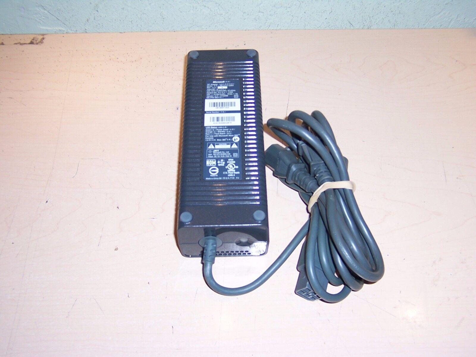 XBox X-Box POWER SUPPLY AC ADAPTER PB-2171-02M1