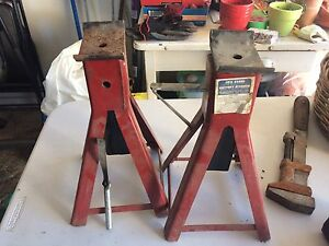 Pair of 4000 lbs Jack Stands
