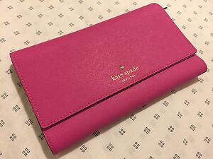 Brend new Kate Spade wallet for 70 Dollars