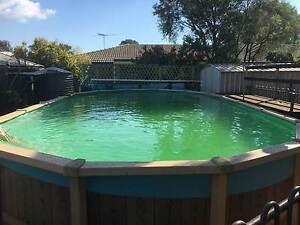Swimming Pool Salisbury Downs Salisbury Area Preview